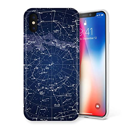 Amazon.com: LitechTM - Carcasa para Apple iPhone Xs Max ...