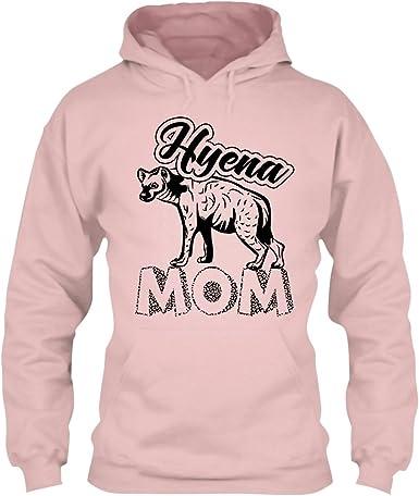 In Prink Hyena Mom Shirt Tee Shirt Clothing