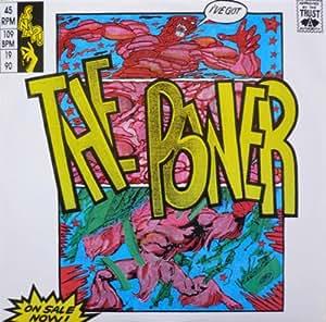 """Snap - The Power / The Power (Dub) (7"""" Vinyl Single)"""