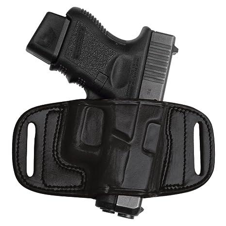 Tagua Glock 26-27-33 Quick Draw Belt Holster