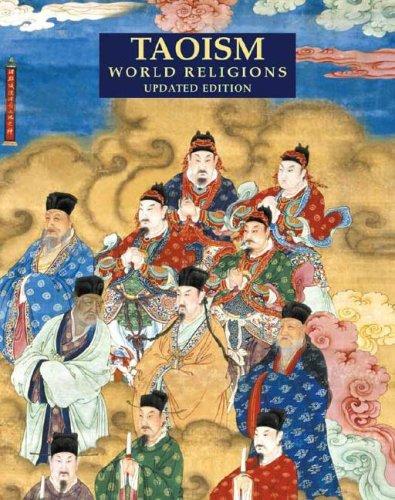Download Taoism (World Religions) PDF