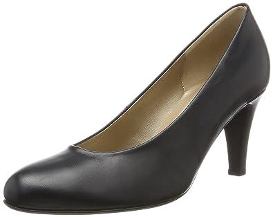 Gabor Shoes Comfort Basic, Damen Pumps, Schwarz (Schwarz 57), 38 EU (5 Damen UK)