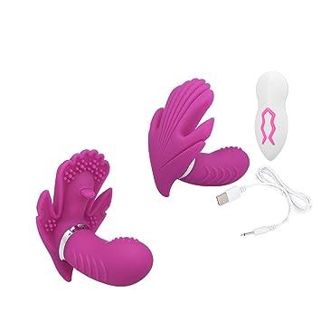 944112ed6 Sex Stimulator Female Vibrator Strapon G-Spot Wireless Remote Vibrator  Masturbator Clitoris Stimulator Women Adult