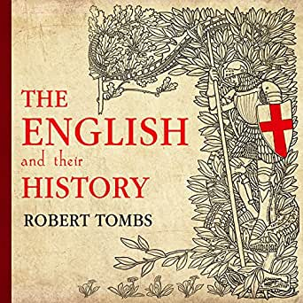 Amazon com: The English and Their History (Audible Audio