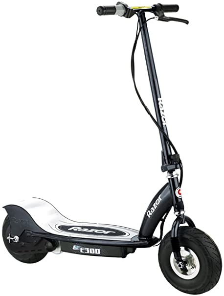 Amazon.com: Razor E300 – Patinete eléctrico (: Sports & Outdoors