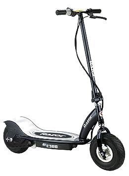 Amazon.com: Razor E300 – Patinete eléctrico (: Sports & Outdoors