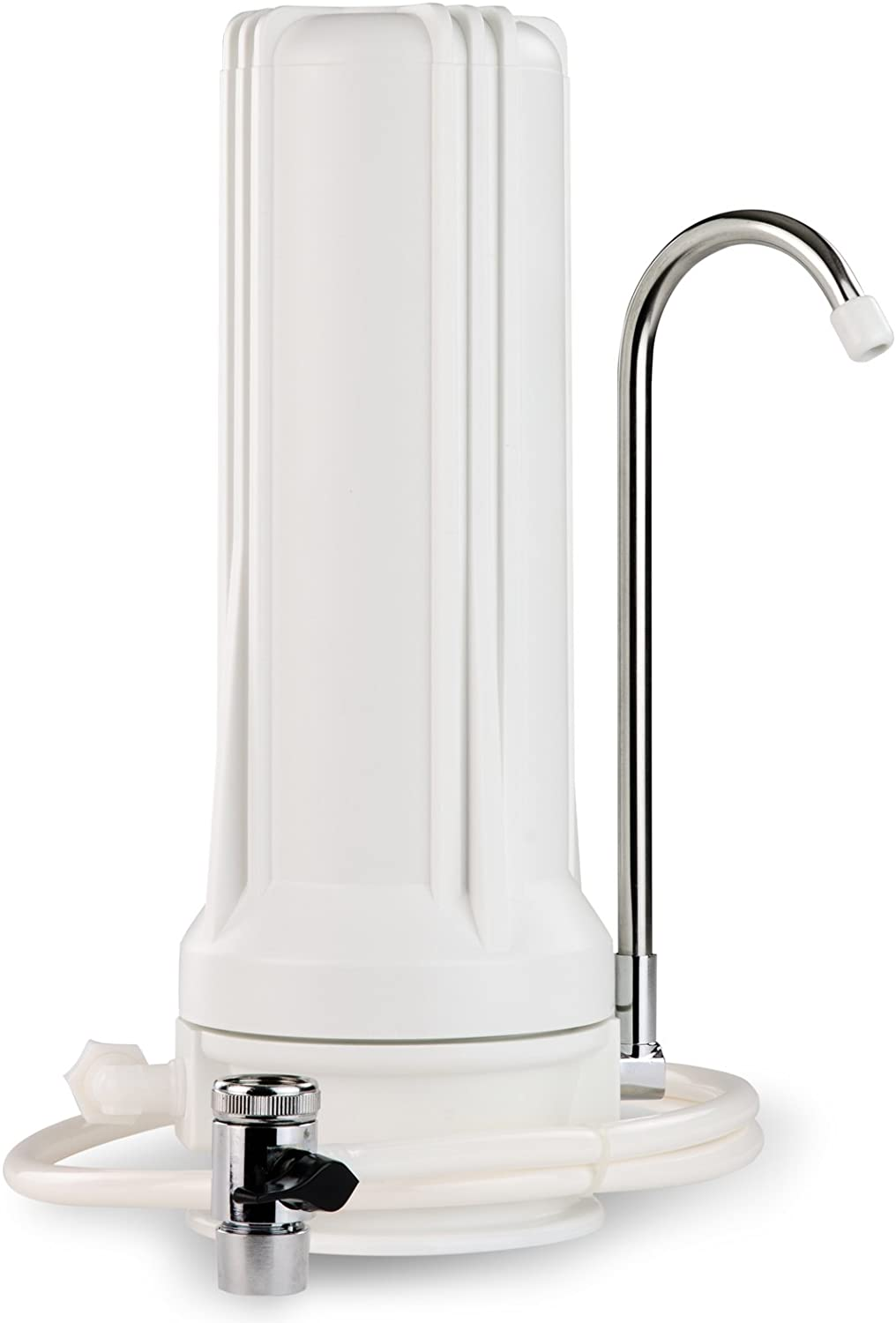 iSpring CKC1 Countertop Drinking Water Filtration System