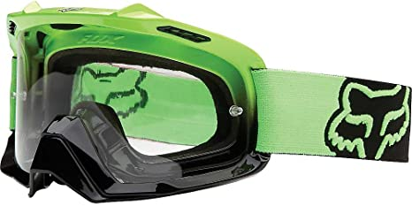 Fox Crossbrille AIRSPC /Écran Vert