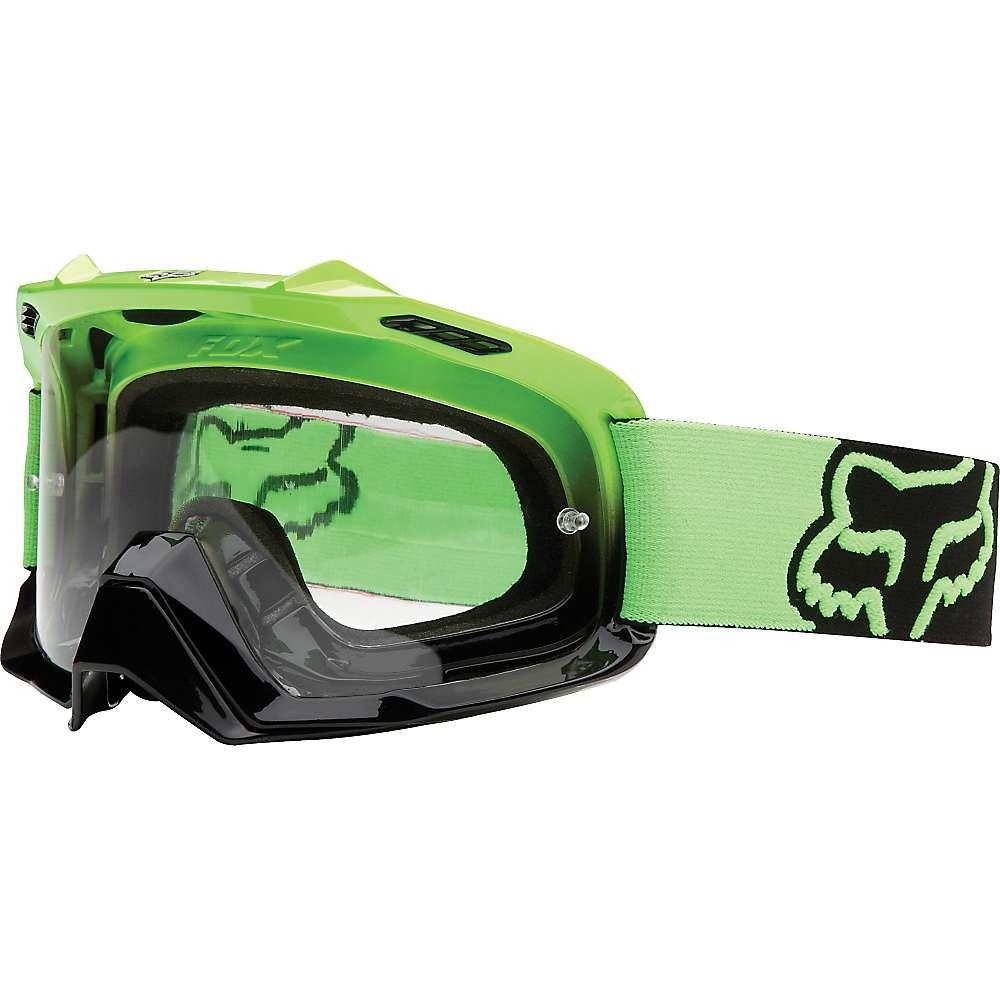 Fox Racing aire espacio 360/Carrera gafas