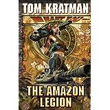 The Amazon Legion (Carerra Series Book 4)