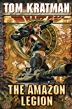 The Amazon Legion (Carerra Series Book 4)