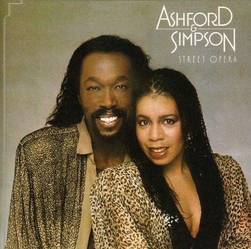 Street Opera /  Ashford & Simpson