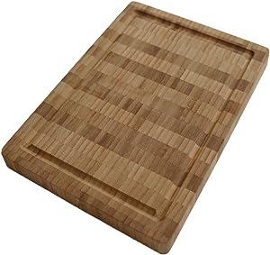 Free Bamboo Cutting Board Chopping Board Homever Kitchen…