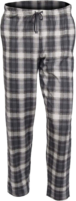e.VIP/® Herren Schlafanzughose Chris L 719 aus 100/% Baumwolle