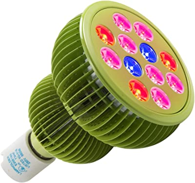 Miracle Grow Plant Light for Hydropoics Greenhouse Organic