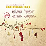 Classical Music : Verve Presents: Very Best of Christmas Jazz