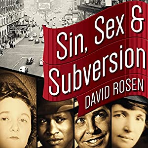 Sin, Sex and Subversion Audiobook