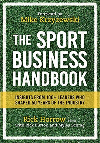 The Sport Business Handbook: Ins...