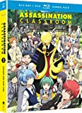 Assassination Classroom: Season 1, Part One
