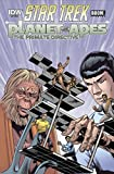 STAR TREK PLANET OF THE APES #5 Of(5)