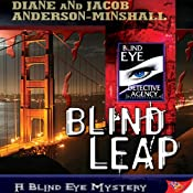 Blind Leap | Diane Anderson-Minshall, Jacob Anderson-Minshall