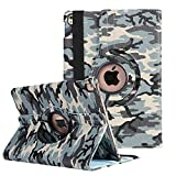 iPad Mini 2 Cover,elecfan 360 Degree Rotating PU Review and Comparison