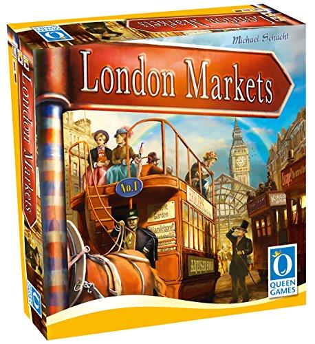 most advanced board game - 5