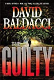 Image of The Guilty (Will Robie series)