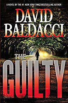 The Guilty 1455586439 Book Cover
