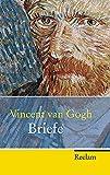Vincent van Gogh. Briefe (Reclam Taschenbuch)