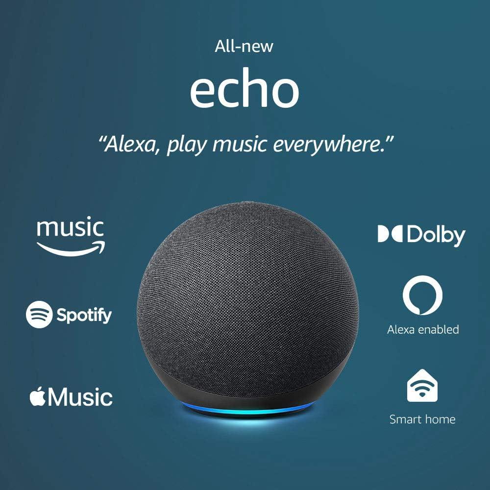 All-new Echo (4代)