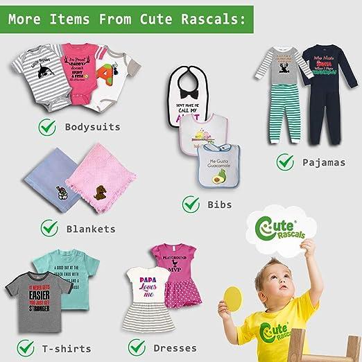 Baby Bib Burp Cloth Trim Shamrock Your World Gag St Patricks Clover Rock-N-Roll St Patricks Irish Cotton Baby Items for Girl /& Boy Clover Green White Green
