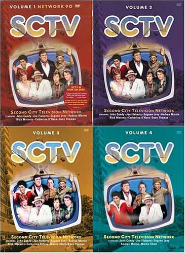 sctv season 4 - 3
