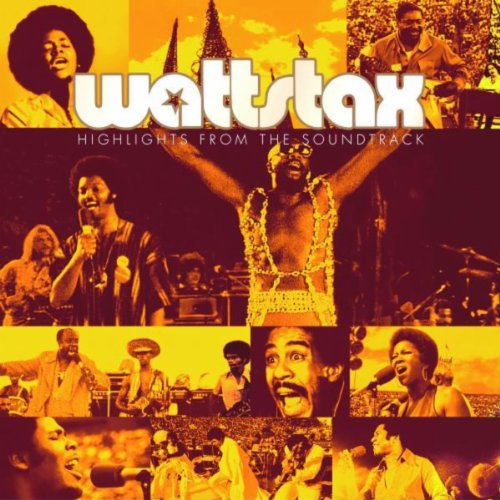 Wattstax: Highlights From The ...