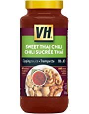 VH Sweet Thai Chili Dipping Sauce (12 Pack), 341ml