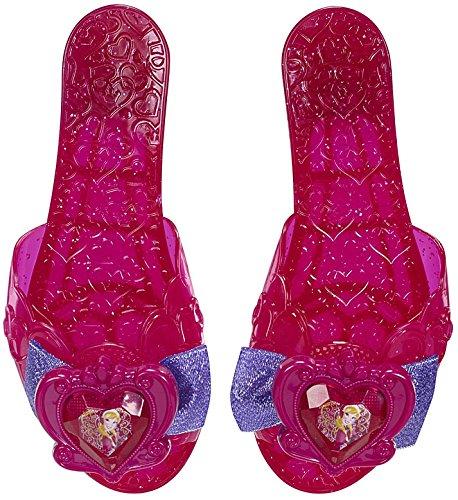 Disney Frozen Anna Magical Lights Shoe