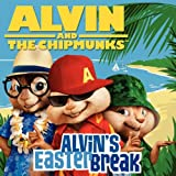 Alvin and the Chipmunks: Alvin's Easter Break, Jodi Huelin, 0062252224