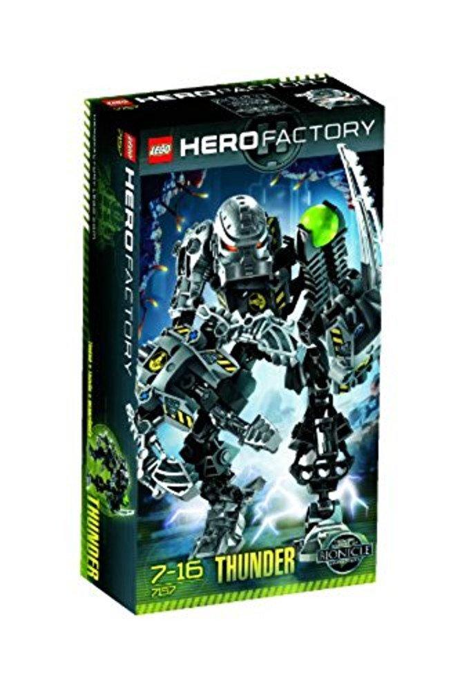 connotación de lujo discreta LEGO Hero Hero Hero Factory 7157  mas barato