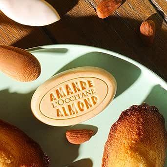 Loccitane Almond Delicious Soap, 48 g
