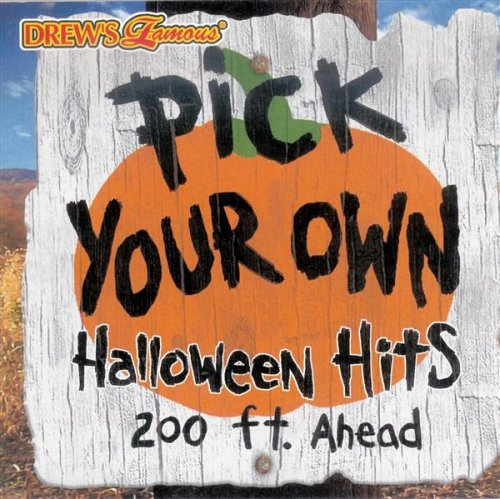 Famous Halloween (Drew's Famous Pick Your Own Halloween Hits)