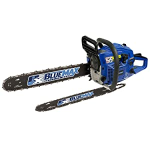 Blue Max Chainsaw 8901