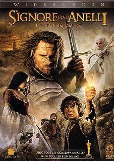 Tolkien collection cartoni e film animati  e