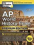 Cracking the AP World History Exam 20...