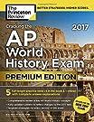Cracking the AP World History Exam...