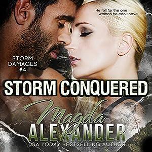 Storm Conquered Audiobook