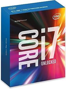 Intel Boxed Core i7-6900K Processor (20MB Cache, up to 3.70 GHz) FC-LGA 2011-v3,BX80671I76900K