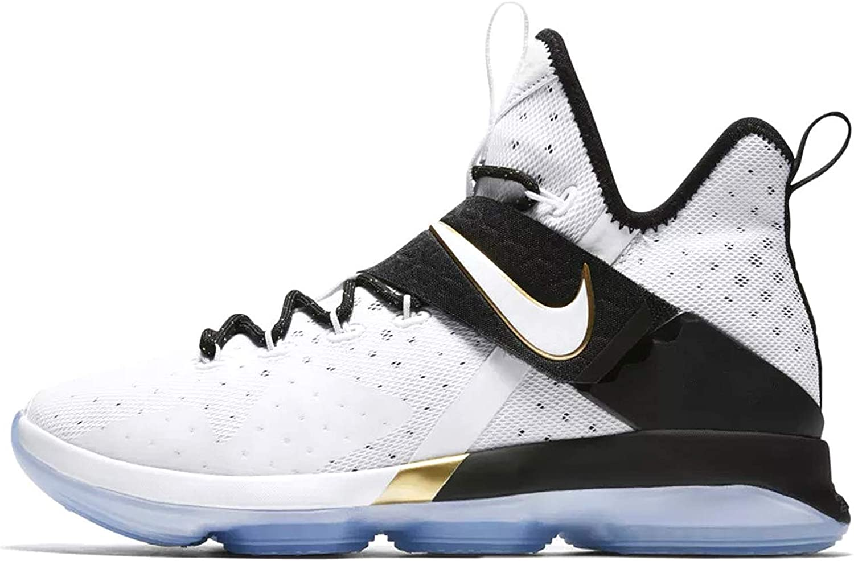 Nike Lebron XIV 14 BHM (GS) Size (6.5Y