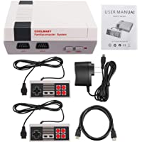 Retro HD Video Game Console (600+ Games!)