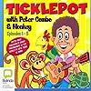 Ticklepot Episodes 1-5