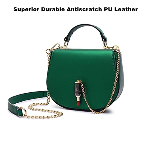 Bolsas Femininas, Women Small Leather Shoulder Bag Crossbody ...